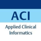 Applied Clinical Informatics Journal